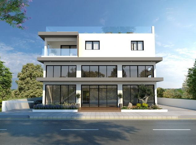Sell Apartment 16472 in Larnaca