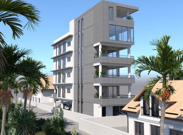 Sell Penthouse 16473 in Limassol