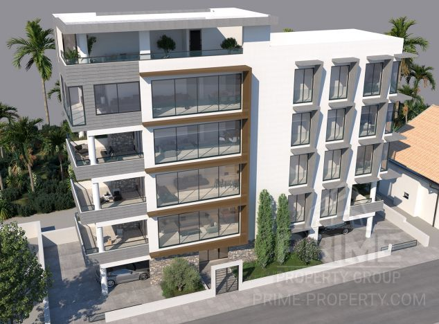 Buy Penthouse 16473 in Limassol
