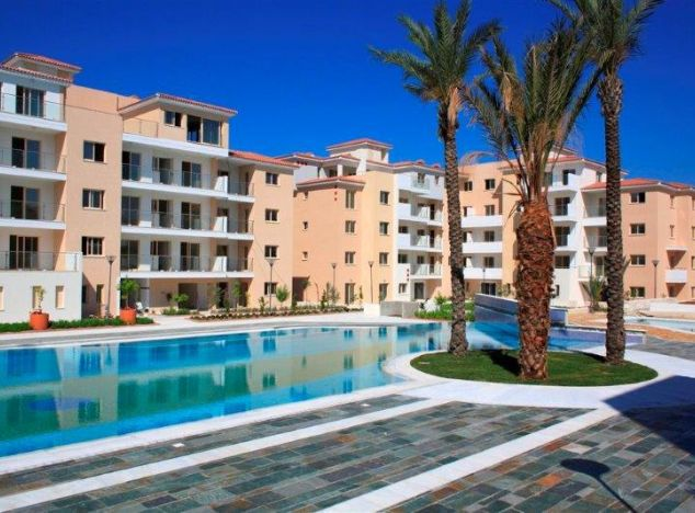 Buy Apartment 16474 in Paphos