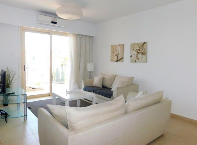 Apartment 16474 on sell in Paphos