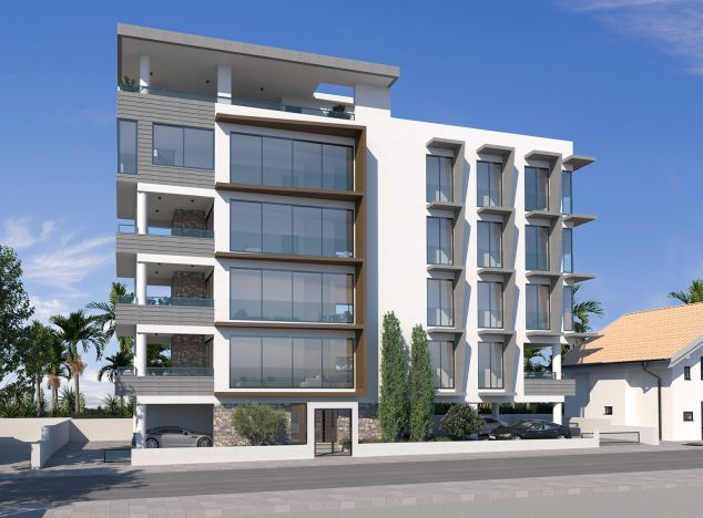 Buy Building 16475 in Limassol