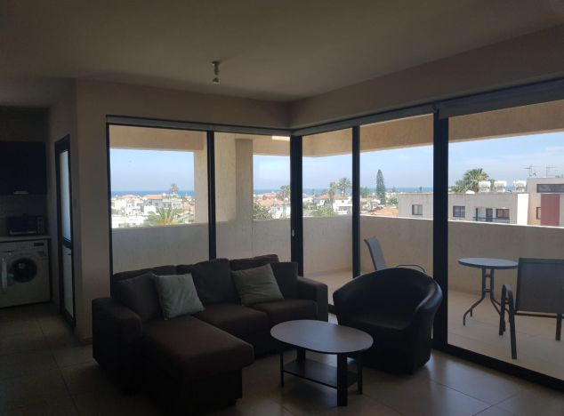 Sell Apartment 16478 in Larnaca