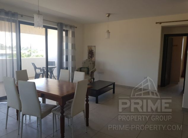 Apartment 16478 on sell in Larnaca