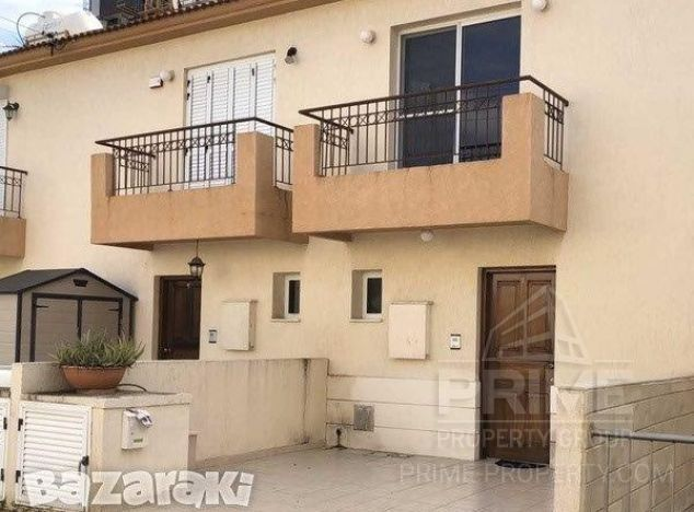 Townhouse 16480 in Limassol