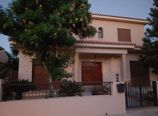 Buy Villa 16486 in Nicosia