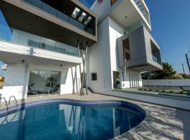 Cyprus property, Apartment for sale ID:1649