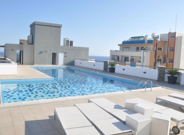 Apartment 16494 on sell in Limassol