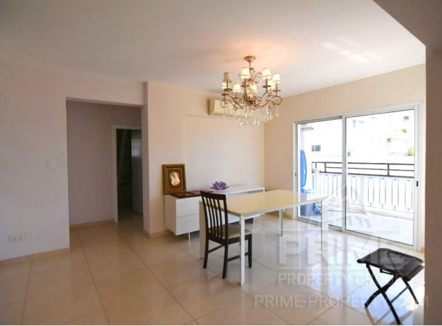Apartment 16497 in Limassol