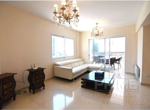Sell Apartment 16497 in Limassol