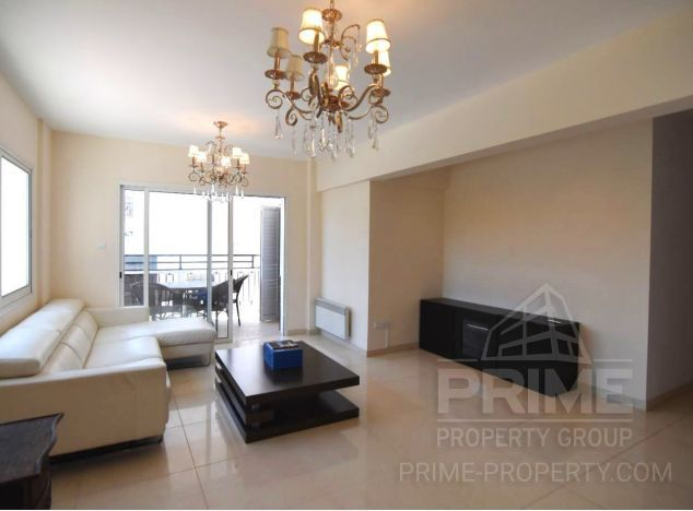 Apartment 16497 on sell in Limassol