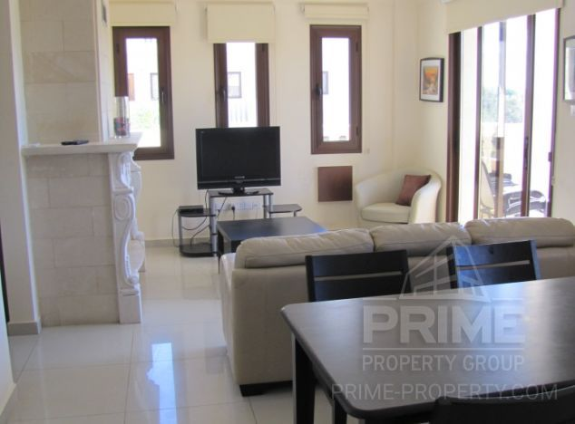 Cyprus property, Apartment for rent ID:1651
