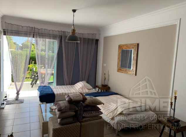 Buy Garden Apartment 16512 in Limassol