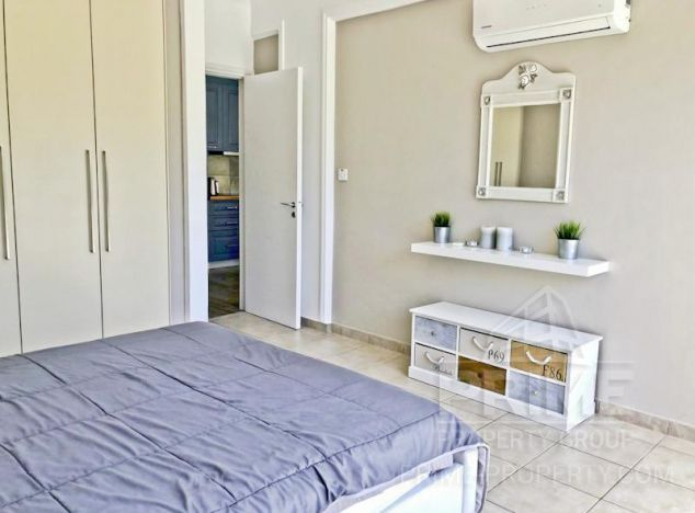 Garden Apartment 16512 on sell in Limassol