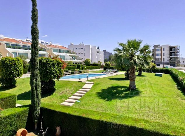 Sell Garden Apartment 16512 in Limassol