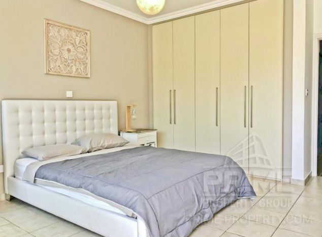 Garden Apartment 16512 in Limassol