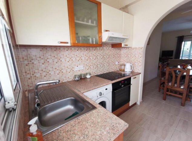 Buy Apartment 16513 in Paphos