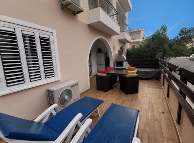 Apartment 16513 on sell in Paphos