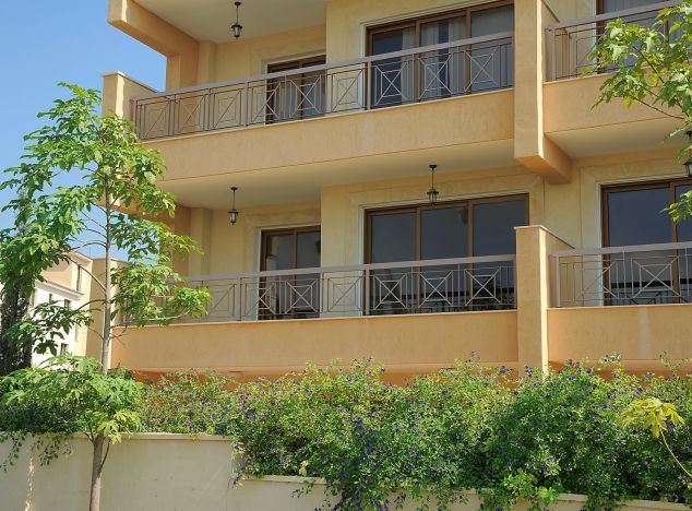 Buy Apartment 16515 in Larnaca