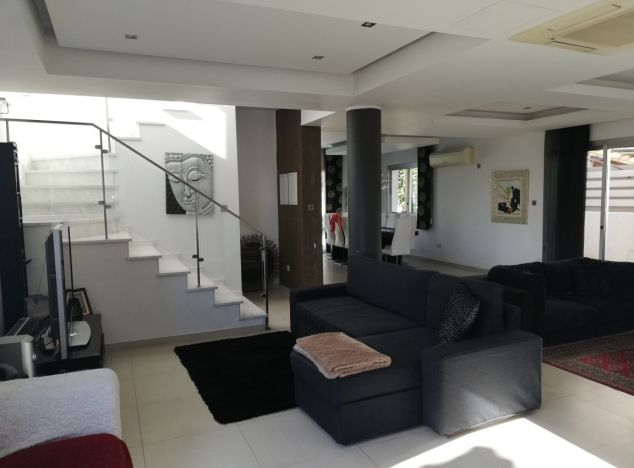 Villa 16517 on sell in Limassol