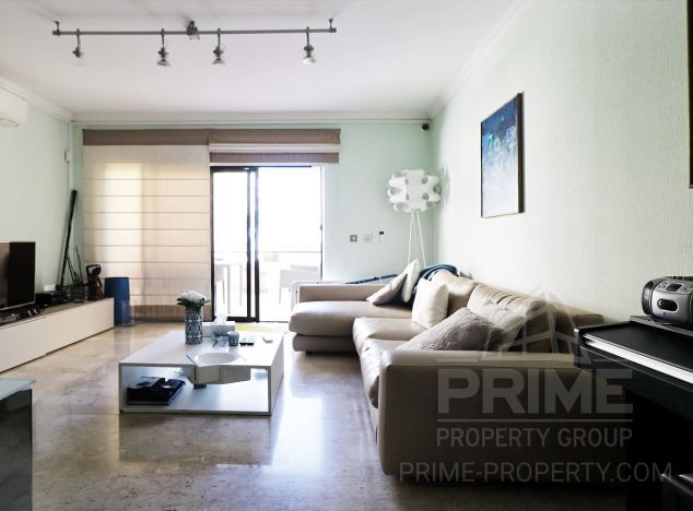 Sell Apartment 16519 in Limassol