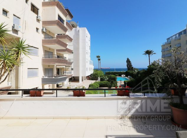 Buy Apartment 16519 in Limassol