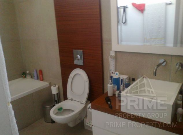 Cyprus property, Apartment for rent ID:1652