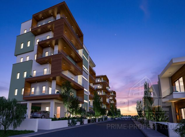 Apartment 16520 on sell in Limassol