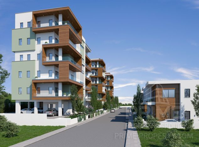 Buy Apartment 16520 in Limassol