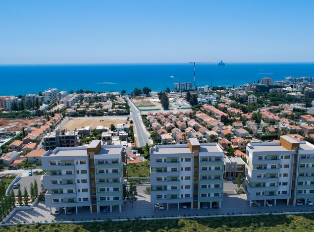 Apartment 16521 on sell in Limassol