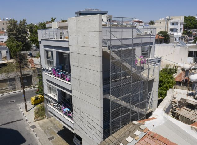Buy Building 16527 in Limassol