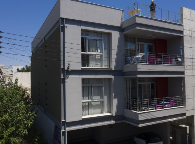 Building 16527 on sell in Limassol