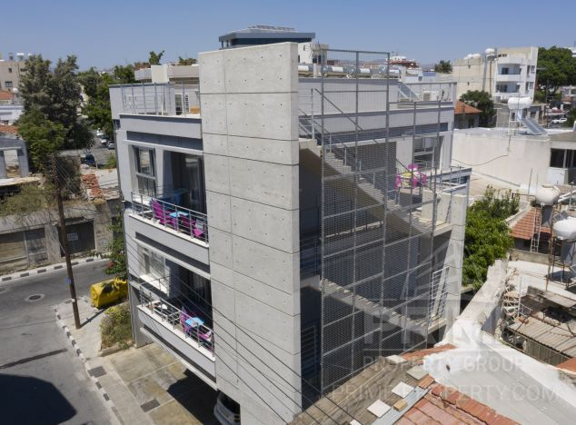 Sell Building 16527 in Limassol