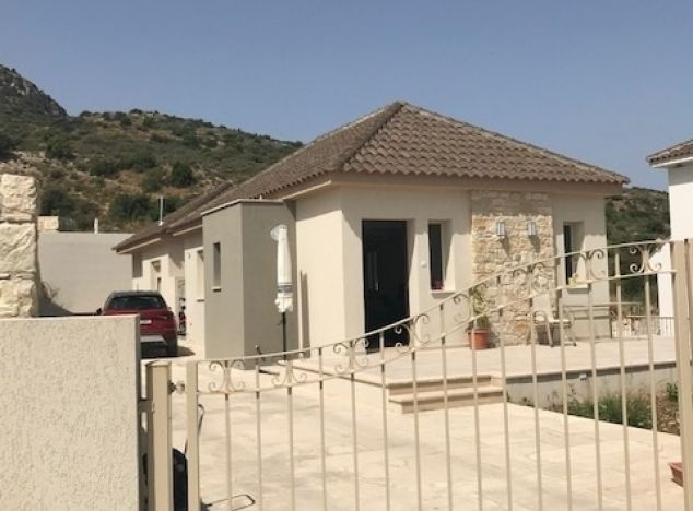 Sell Bungalow 16528 in Limassol