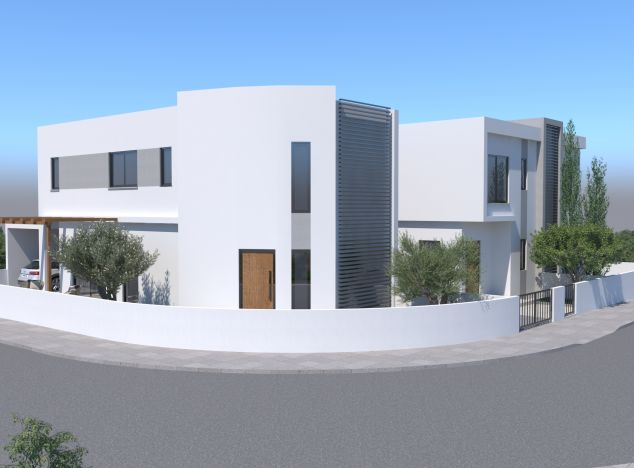 Buy Villa 16531 in Limassol