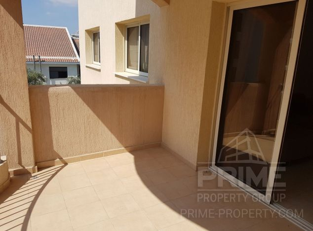 Apartment 16544 in Limassol