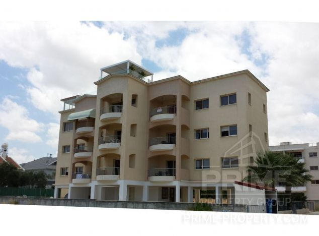 Sell Apartment 16544 in Limassol