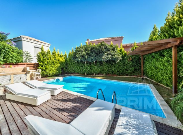 <br>Cyprus property, Villa for rent ID:1655