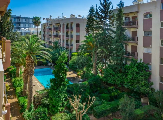 Apartment 16553 on sell in Limassol