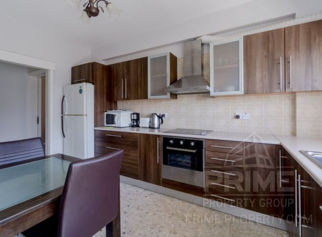 Apartment 16553 in Limassol