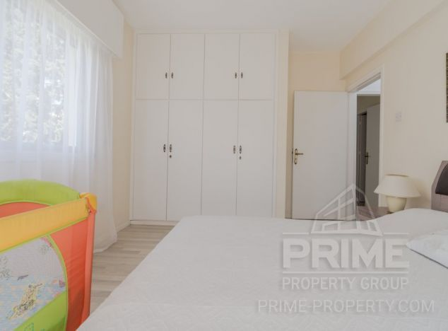Sell Apartment 16553 in Limassol