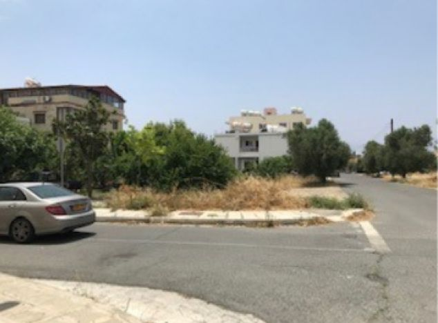 Buy Land 16554 in Paphos