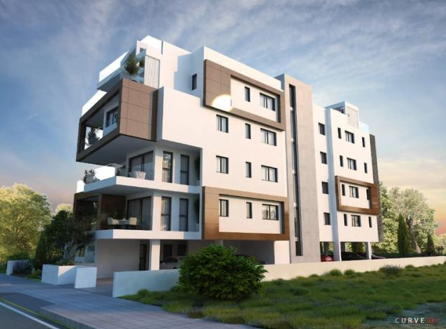 Apartment 16557 on sell in Larnaca