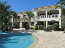 Cyprus property, Apartment for rent ID:1656
