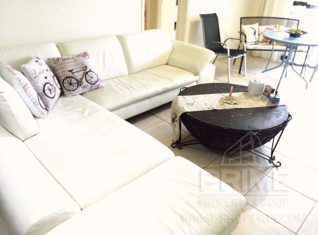 Sell Apartment 16564 in Larnaca