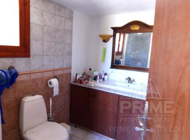 Sell Bungalow 16565 in Limassol
