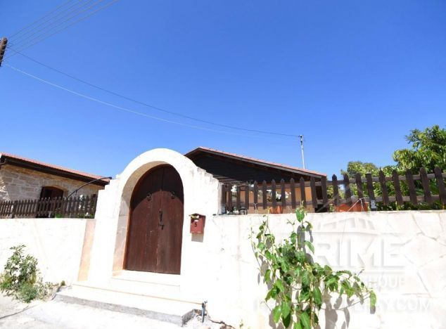 Buy Bungalow 16565 in Limassol