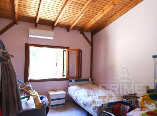 Bungalow 16565 on sell in Limassol