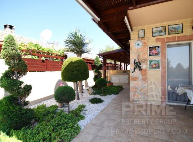 Sell Bungalow 16566 in Limassol