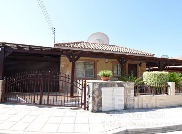 Buy Bungalow 16566 in Limassol